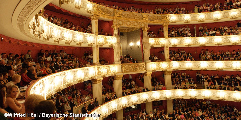 ミュンヘン・バイエルン国立歌劇...